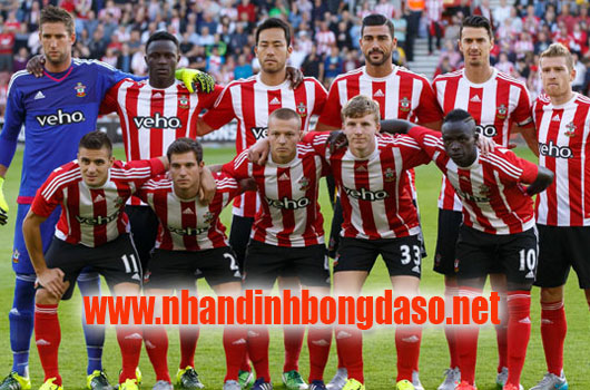 Fulham vs Southampton www.nhandinhbongdaso.net