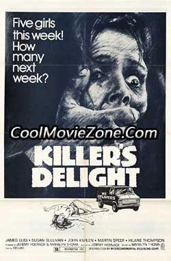 Killer's Delight (1978)