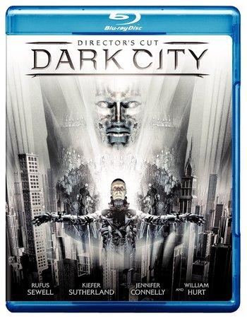 Dark City (1998) Dual Audio Hindi 480p BluRay x264 300MB Movie Download