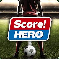 Score! Hero - VER. 1.50 Unlimited (Cash - Energy) MOD APK