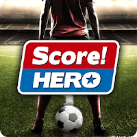 Score! Hero - VER. 1.50 Unlimited (Cash - Energy) MOD APK