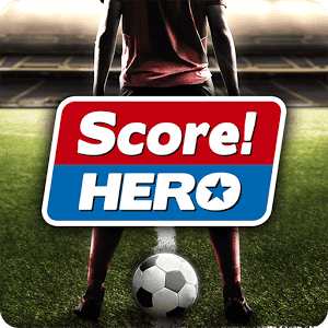 Score! Hero - VER. 2.62 Unlimited (Cash - Energy) MOD APK