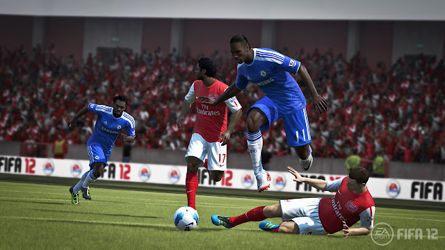 Fifa 12 Full Setup Download Kickass Utorrent