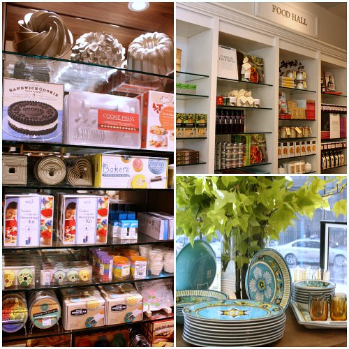 Life As We Know It...: Williams-Sonoma, Pottery Barn