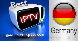 iptv m3u list germany links m3u List 14-05-2018