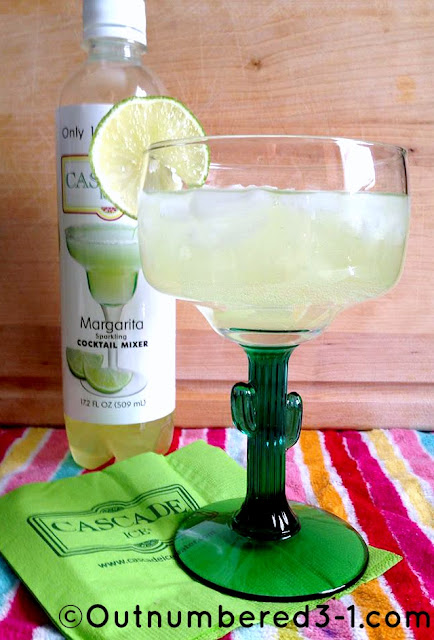 Cascade Ice Magarita Mix