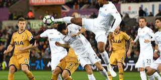 Swansea vs Tottenham Live Streaming online Today 17.03.2018 England - FA Cup