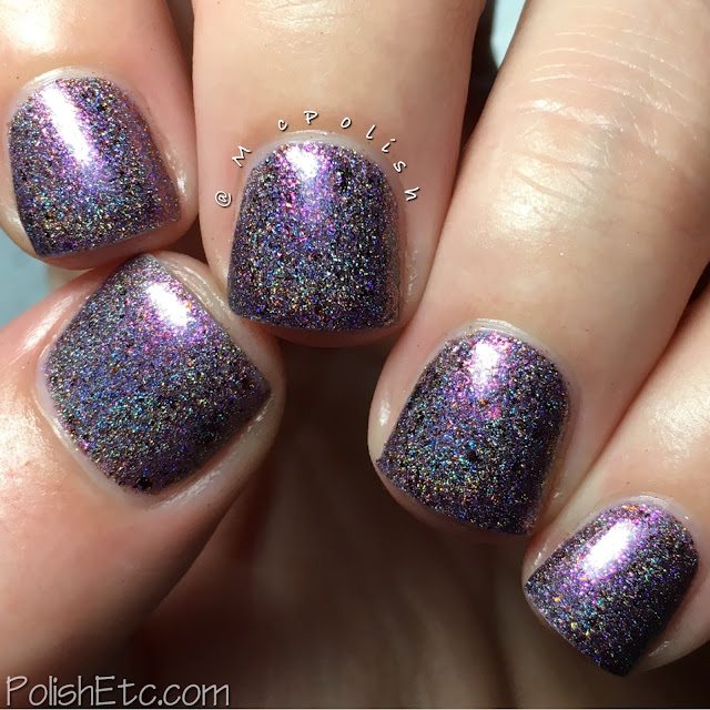 Pahlish - Out of Oz Collection - McPolish - Saint Glinda