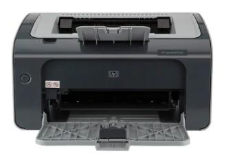 HP LaserJet Pro P1102 Printer Driver Downloads