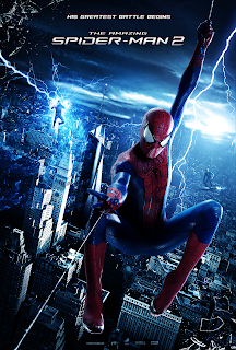Download Film The Amazing Spider Man 2 (2014) BluRay 720p Subtitle Indonesia