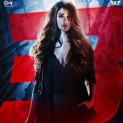 Race 3 Movie Daisy Shah HD Images Download