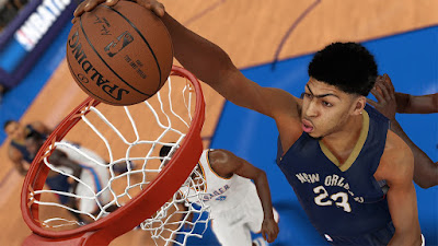 NBA 2K15 Free Download For PC