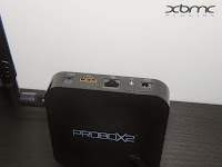 PROBOX2 EX - Review