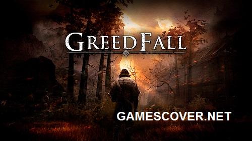 Greedfall Story