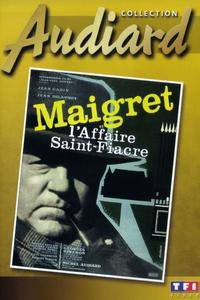 Watch Maigret and the St. Fiacre Case Online Free in HD