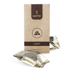 FM AR14 Natürlicher Kaffee Classic