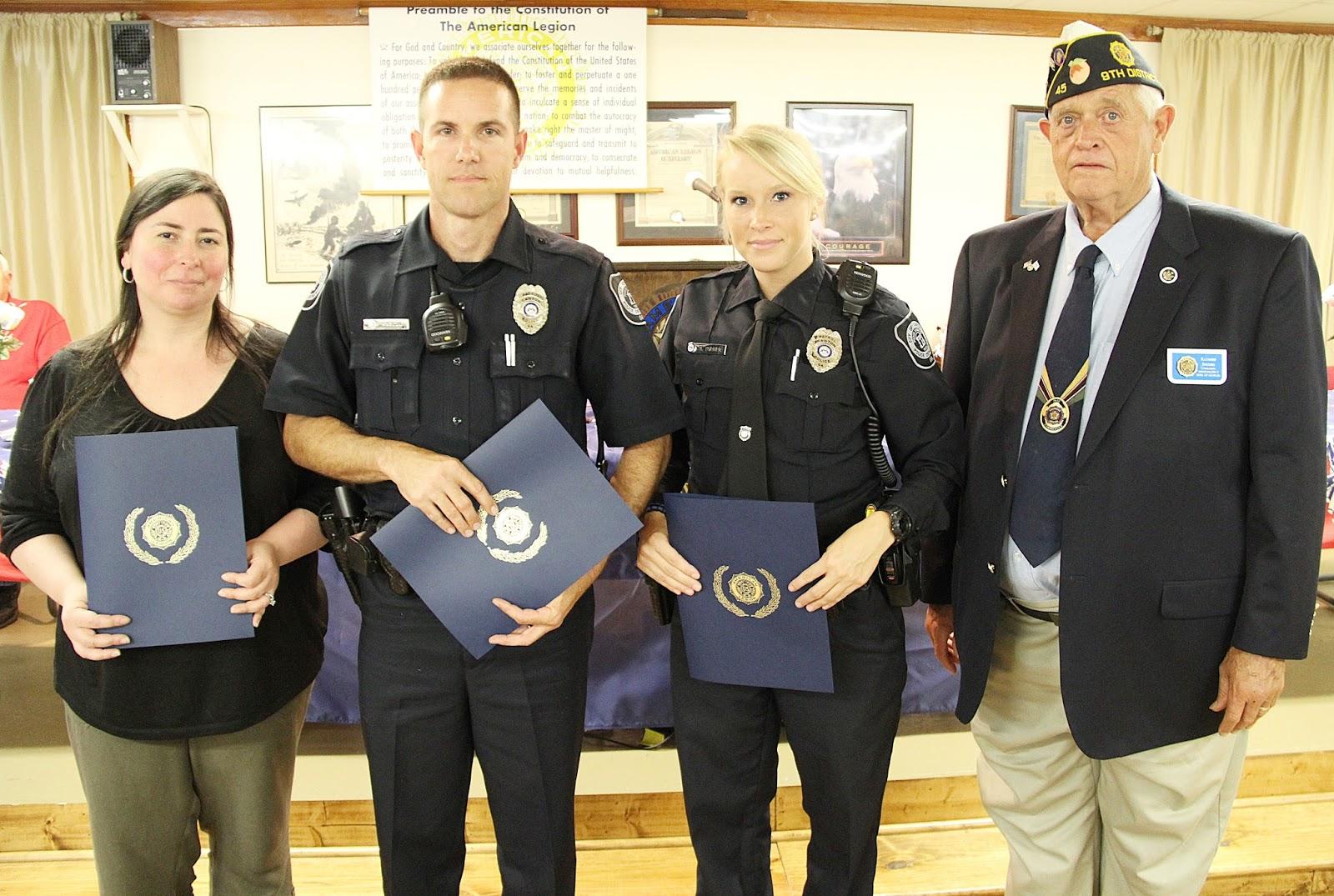 Canton Police Newsroom: 2015