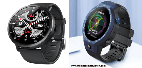 LEMFO LEM X VS LEMFO LEM 9 SmarWatch Comparison