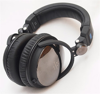 Cuffie auricolari SoundMagic HP100