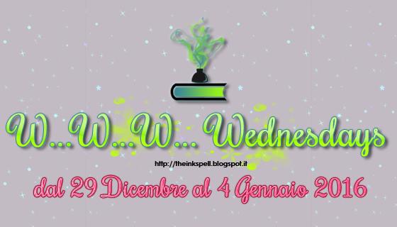 W...W...W... Wednesdays #18