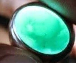 Cara Merawat Batu Bacan Agar Cepat Kristal