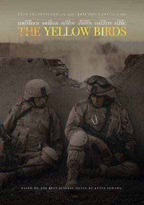 Os Pássaros Amarelos - Legendado