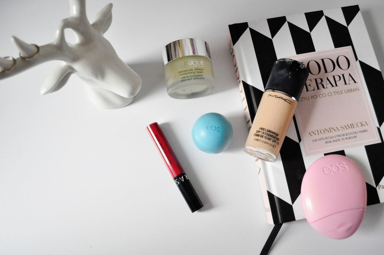 5 kosmetyków NIEZBĘDNYCH na zimę | #tokoniec