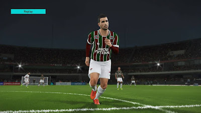 PES 2018 PS4 Option File by Emerson Pereira Season 2017/2018
