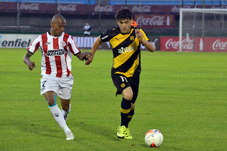 River Plate vs Peñarol