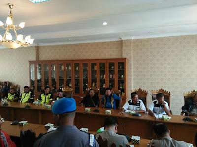 Pokbal Minta Pemerintah Menonaktifkan Gojek Di Lampung
