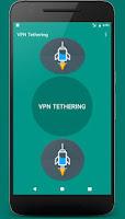 Cara Tethering Hotspot HTTP Injector ke pc di Android dengan Mudah