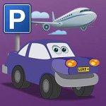 looking 4 parking aéroport gare lyon paris