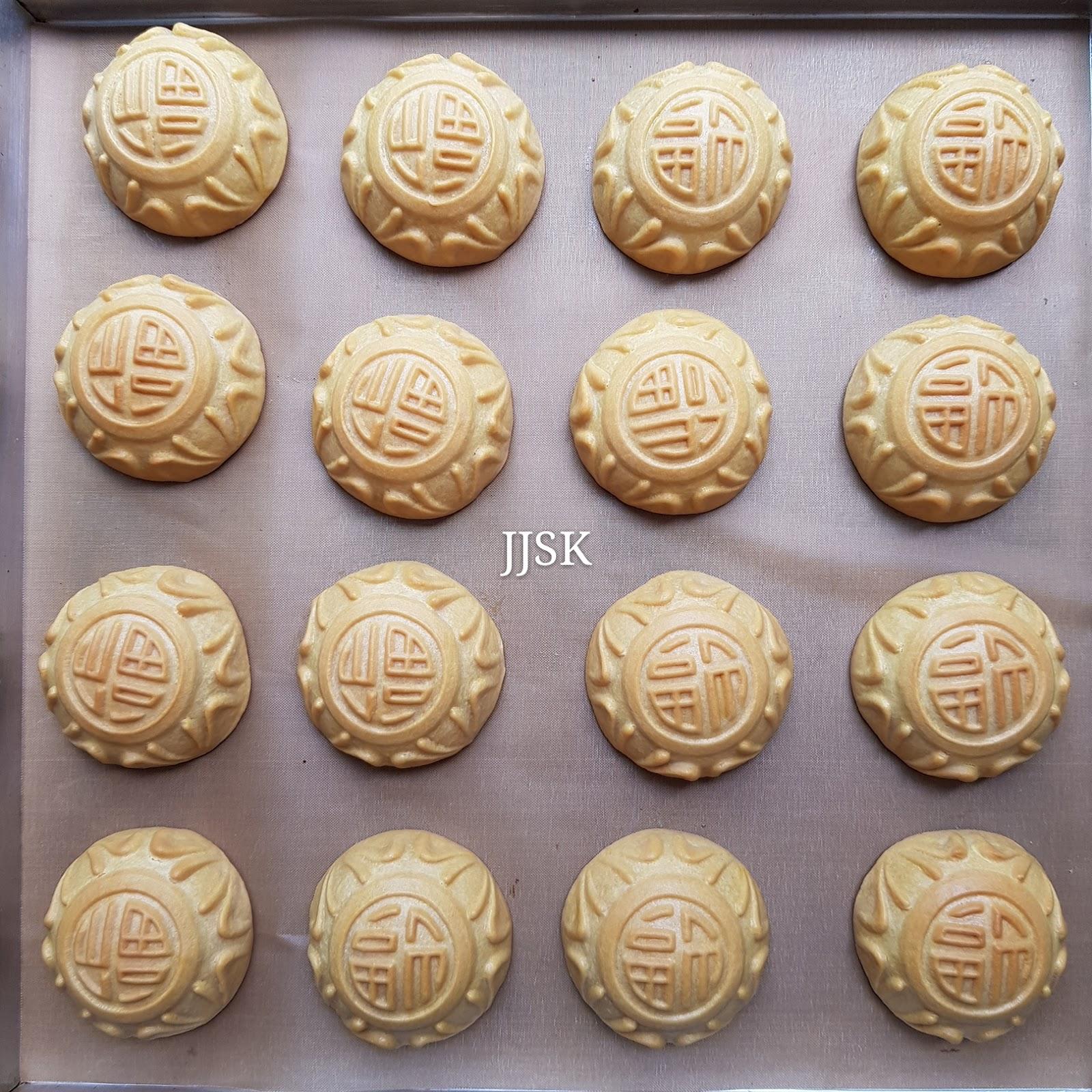 wood mode kitchens value city kitchen sets 爱厨房的幸福之味: 椰丝公仔饼 shredded coconut gong zai bing