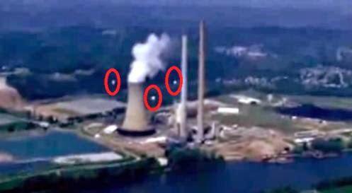Resultado de imagem para naves usina nuclear