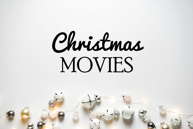 5 moich ulubionych świątecznych filmów