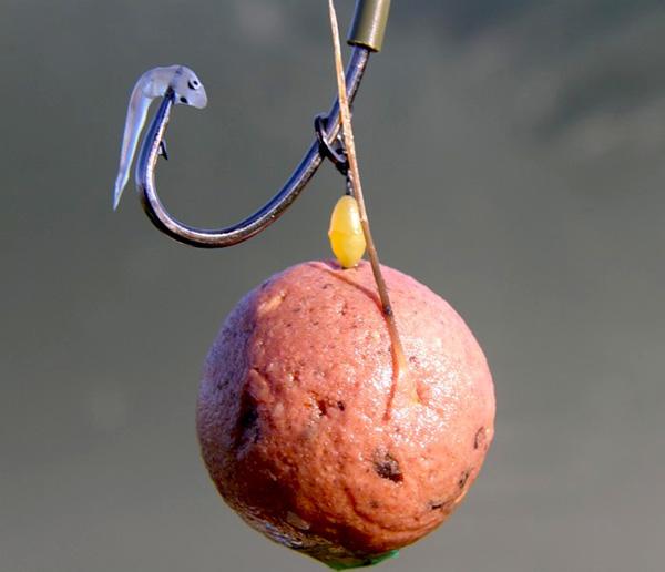 дипы для ловли карпа