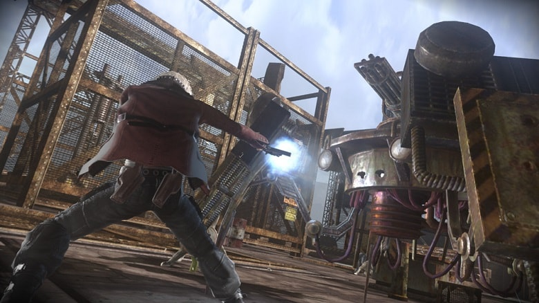 Resonance of Fate End of Eternity HD Edition Download