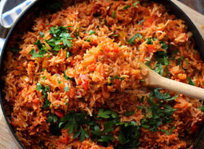 housewife loses jollof rice ebonyi