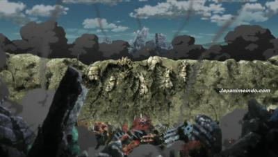 Boruto - Naruto Next Generations Episode 1 Subtitle Indonesia