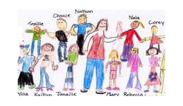 اختبار رسم العائلة pdf