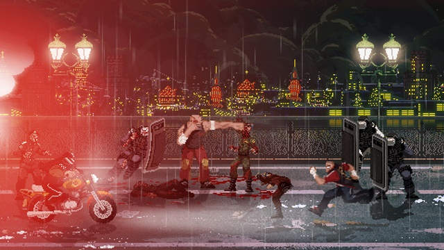 Mother Russia Bleeds PC Full Español