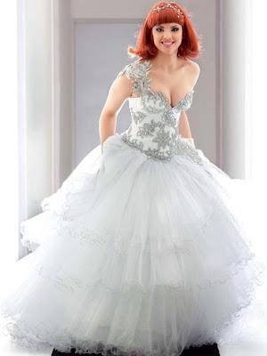 Adelinoivas - Vestidos de Noiva / Bridal Collection - Colecções 2013