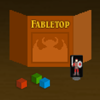 Fabletop