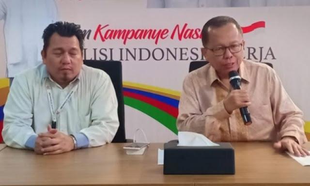 Tim Jokowi Tuding Keran Investasi Asing Dibuka Sejak Era Soeharto dan SBY, Demokrat: Sontoloyo, Tobatlah Kalian!
