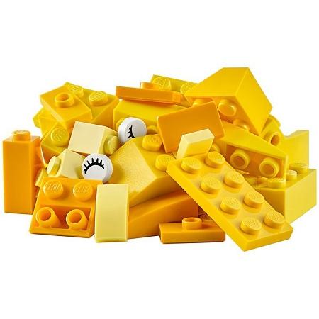 lego classic instructions 10704