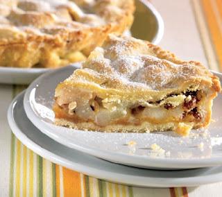Italian pear cake recipe