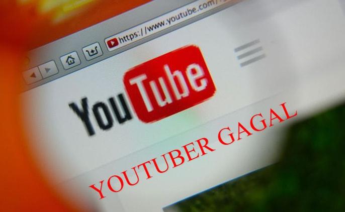 Angan-angan Menjadi Youtuber, Tapi?