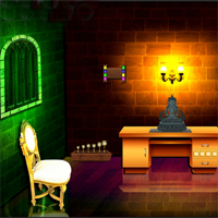 Play NSREscapeGames Stone Hous…