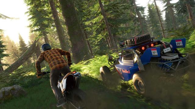 Ini Dia! Screenshot Resmi The Crew 2 Dari Ubisoft 22