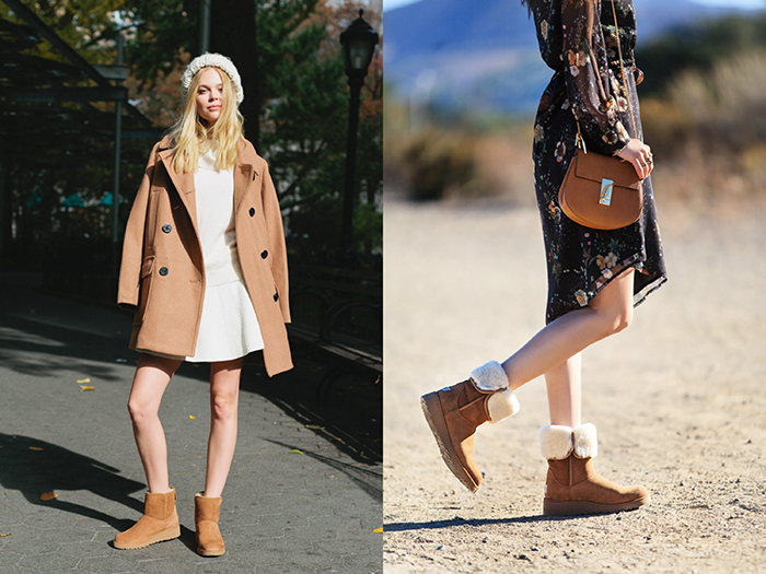 ugg outfit ideas